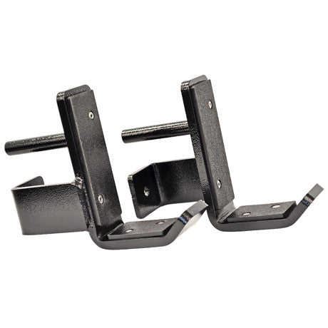 CrossBox Power Rack J-Hooks