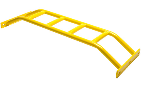 CrossBox Multi Grip Yellow, 43""
