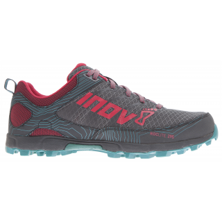 INOV-8 Women's ROCLITE 295 GREY/BERRY/TEAL