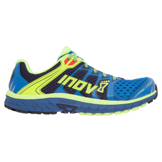 INOV-8 Men's ROADCLAW 275 BLUE/LIME/NAVY