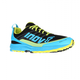 INOV-8 Men's RACEULTRA 290 BLACK/BLUE/LIME