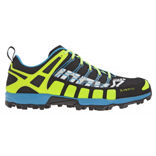 INOV-8 Men's X-TALON 212 BLACK/YELLOW/BLUE