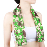 Cooling Towel-Camo