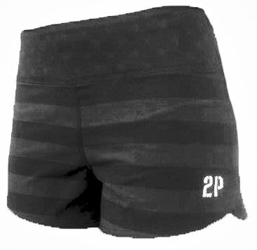 2Pood Women's BAYONET SHORT