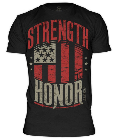 Rokfit STRENGTH & HONOR