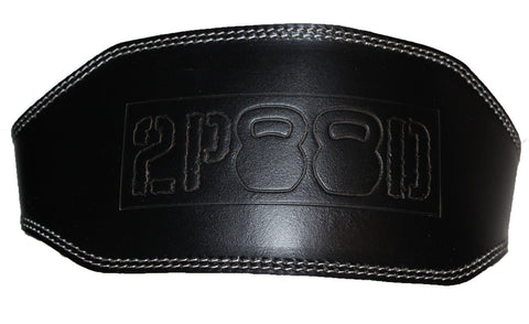 2Pood HYBRID LIFTER BELT