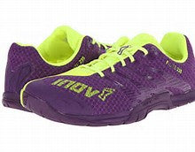 Inov-8 Women's F-Lite 235 PURPLE/YELLOW