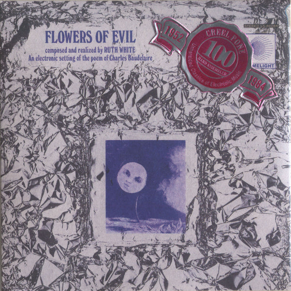 Ruth White; Flowers of Evil