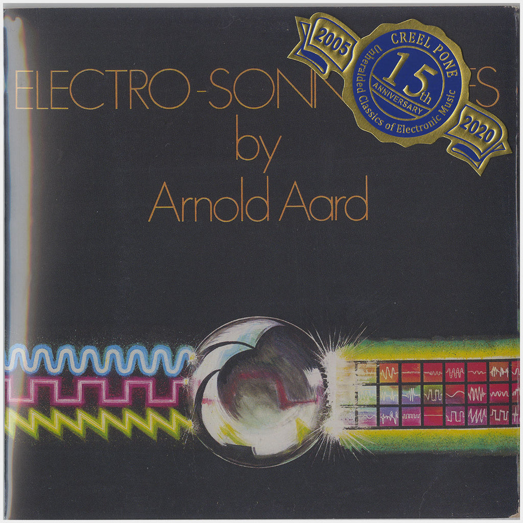 Arnold Aard; Electro-Sonnances