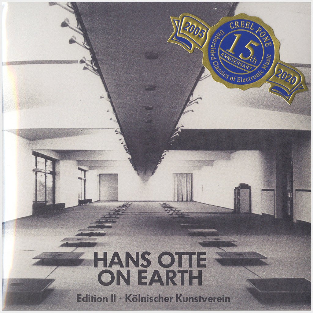Hans Otte; On Earth