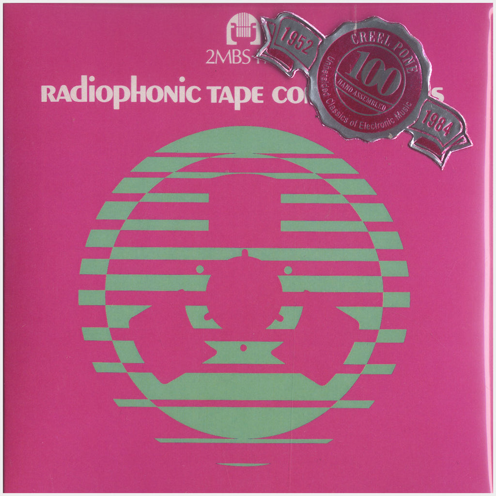 Radiophonic Tape Compositions