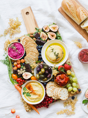 Epic Vegan 'Cheese' Spread Recipe by The Healthy Hour