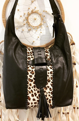 Safari Chic Bag