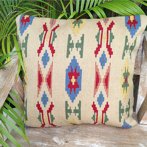 Vintage Kilim Cushion Covers