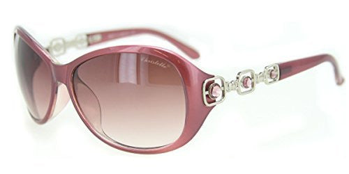 """Christelle"" Fashion Sunglasses with Austrian Crystals for Women - Aloha Eyes - 4"