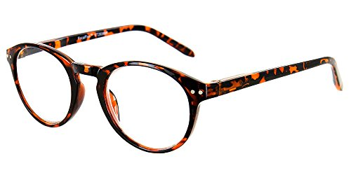 Aloha Eyewear Tek Spex 8003 Unisex Progressive No-Line Bifocal Reader Glasses