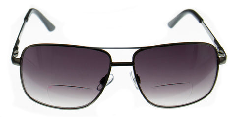 "Aloha Eyewear ""Arroyo"" Men's Aviator Bifocal Reader Sunglasses DISCONTINUED"