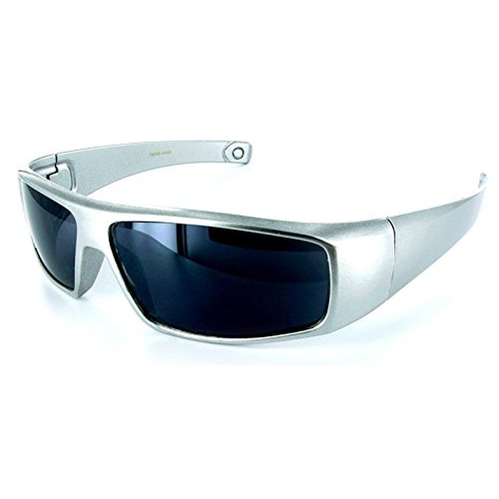 """Terminators"" Designer Full-Lens Reading Sunglasses (Not a Bifocal) - Aloha Eyes - 3"