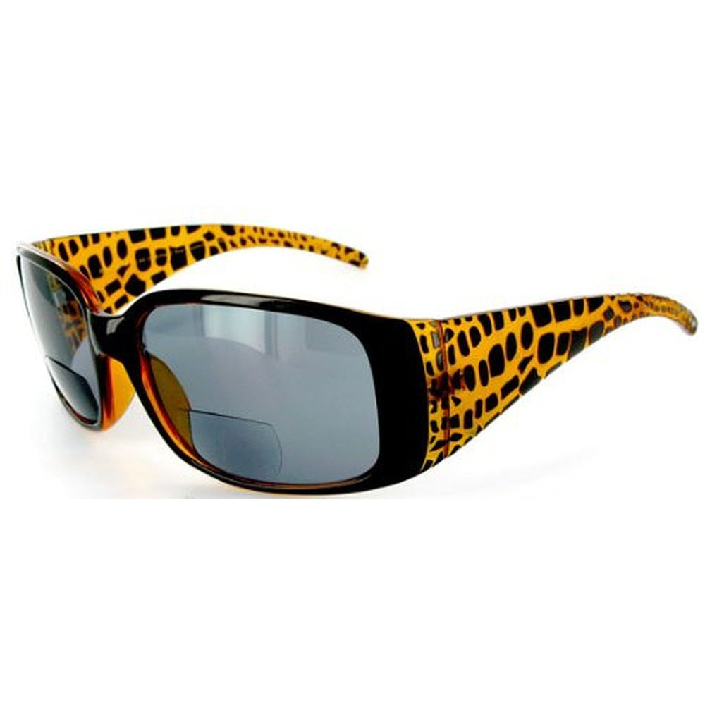 """Grand Cayman"" designer fashion Bifocal Sunglasses for youthful and active women - Aloha Eyes - 2"