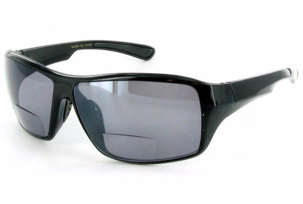 """Top Deck"" Bifocal Reading Sunglasses with Large Field of View - Aloha Eyes - 1"