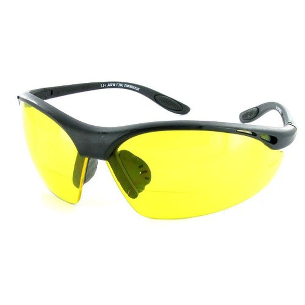 """Wrap-Around Sport"" Bifocal Sunglasses for Sporty and Stylish Men - Aloha Eyes - 2"