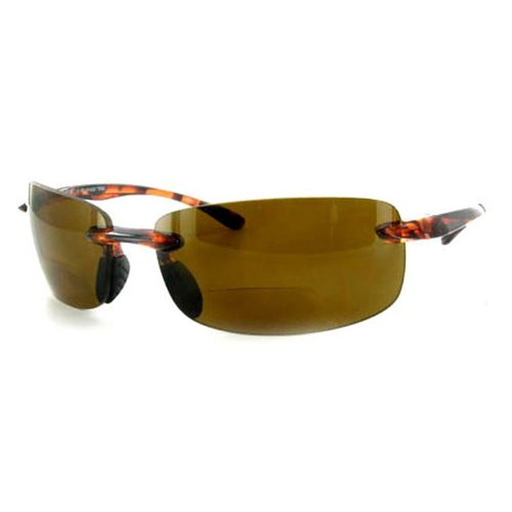"""Maui Sun"" Bifocal Sunglasses Lightweight TR-90 Frames 100%UV - Aloha Eyes - 3"