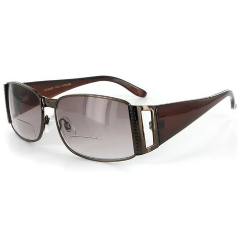 """Town and Country"" Designer Bifocal Sunglasses for Youthful, Elegant Women - Aloha Eyes - 1"