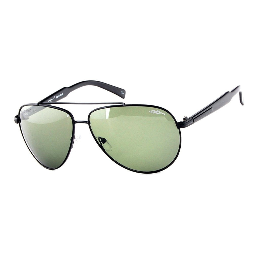 Oxen 91032 Polarized Fashion Sunglasses with Aviator Frames for Men and Women - Aloha Eyes - 2