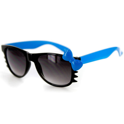 """Pretty Kitty Adult"" Sunglasses"