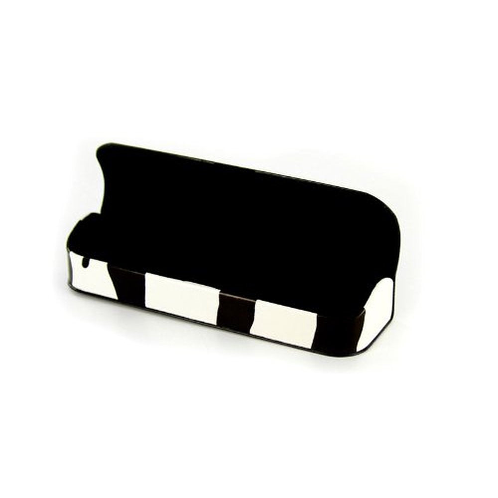 """Animal Print Case"" for Slim Style Reading Glasses Keeps Your Glasses Protected - Aloha Eyes