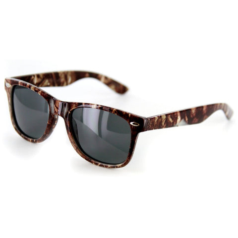 """Camo Spex"" Polarized Sunglasses"