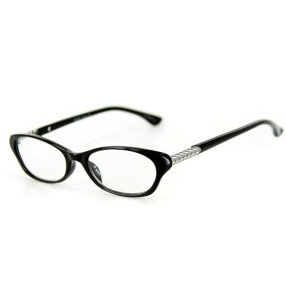 """Laurel"" Trendy Cat Eye Reading Glasses by Aloha Eyes - Aloha Eyes - 2"