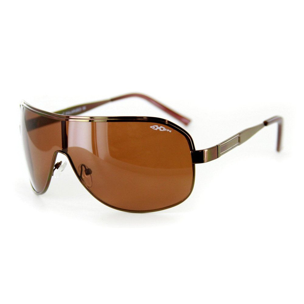"""Oxen 91041"" Polarized Fashion Sunglasses For Active Men - 100% UV - Aloha Eyes - 2"