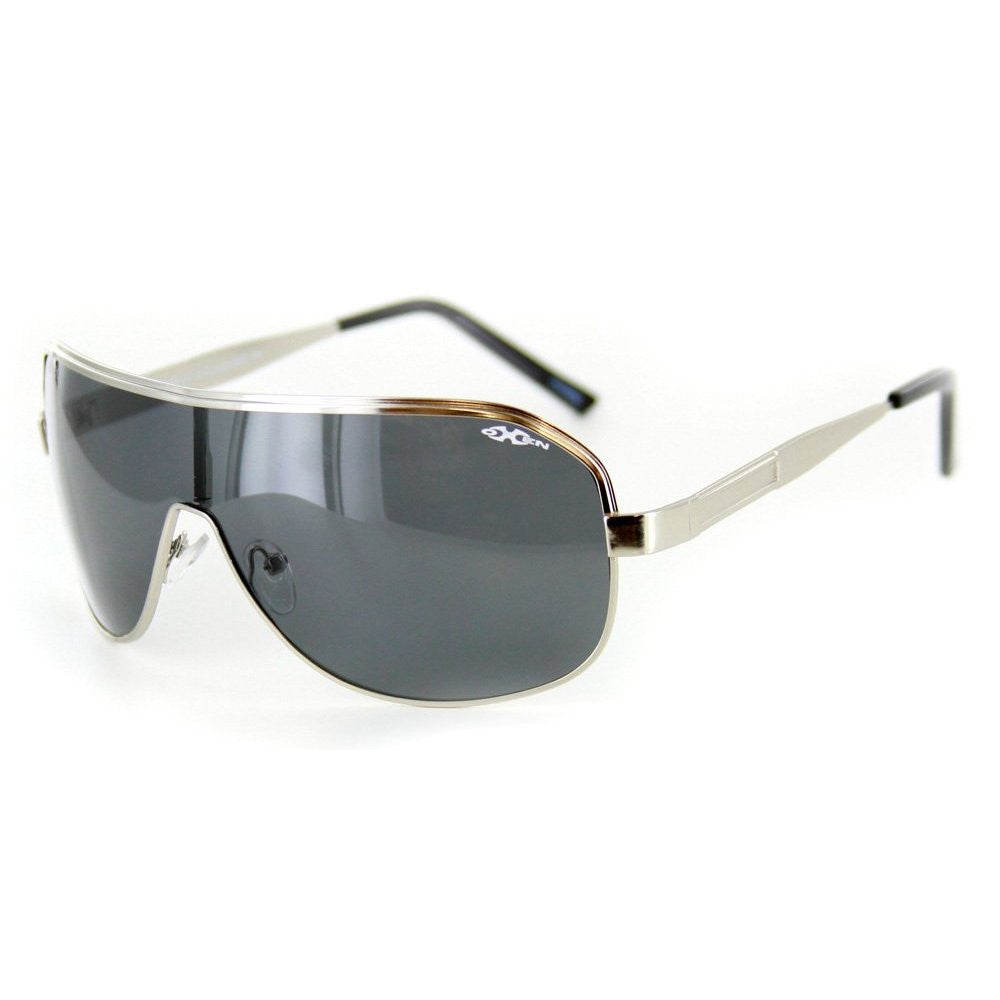 """Oxen 91041"" Polarized Fashion Sunglasses For Active Men - 100% UV - Aloha Eyes - 3"