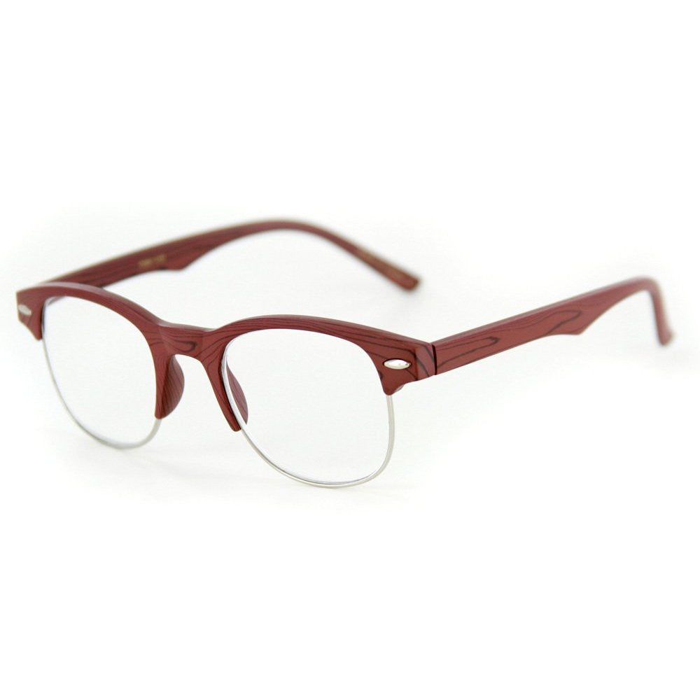 """Revival"" Fashion Reading Glasses with Colorful Vintage Frames for Men and Women - Aloha Eyes - 3"