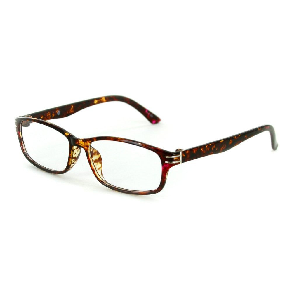 """Versa 1005"" Ultra-Modern Readers for Trendy and Stylish Men and Women - Aloha Eyes - 2"