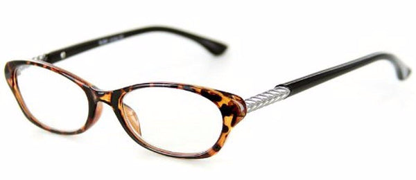 """Laurel"" Trendy Cat Eye Reading Glasses by Aloha Eyes - Aloha Eyes - 1"