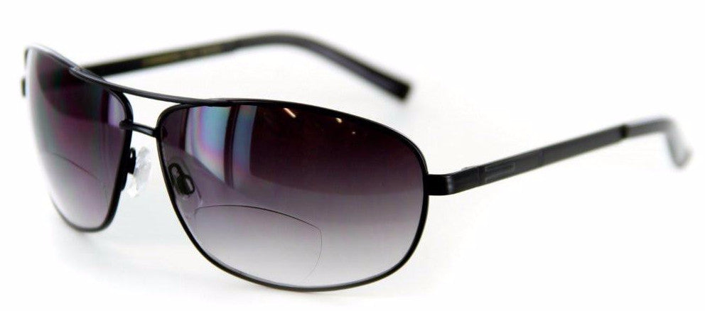 """Mod Aviators"" Fashion Bifocal Sunglasses for Stylish and Sporty Men and Women - Aloha Eyes - 1"