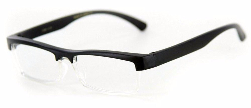 """Fairlane"" Fashion Reading Glasses with Slim Design for Men and Women - Aloha Eyes - 1"