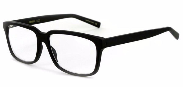 """Islander RX06"" Wayfarer Reading Glasses in RX-Able Frames for Men and Women - Aloha Eyes - 1"