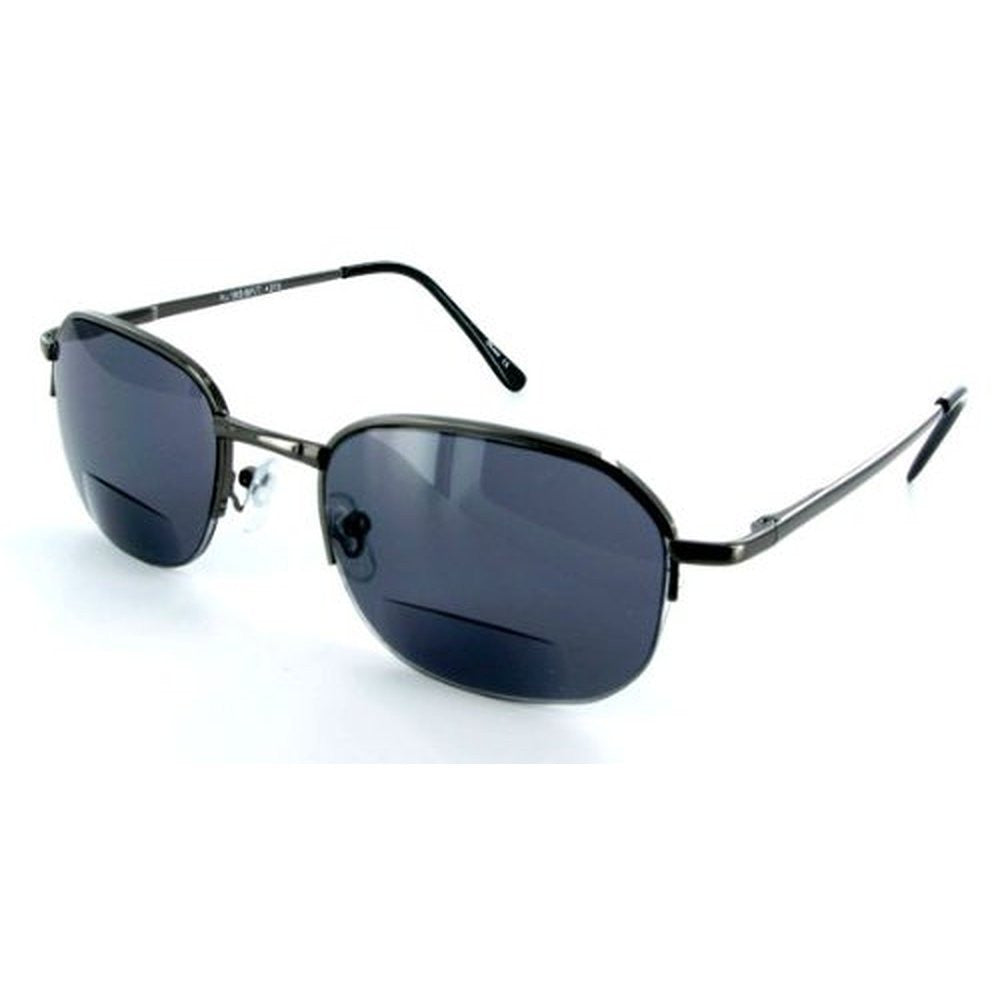 """Canyon Drive"" Designer Fashion Bifocal Sunglasses for Youthful, Active Men and Women - Aloha Eyes - 3"