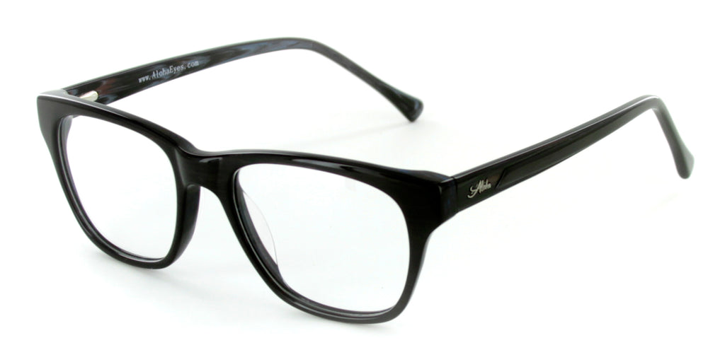 """Everest"" Optical-Quality RX-Able Frames"