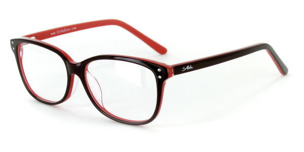 """Fuji"" Optical-Quality RX-Able Frames"