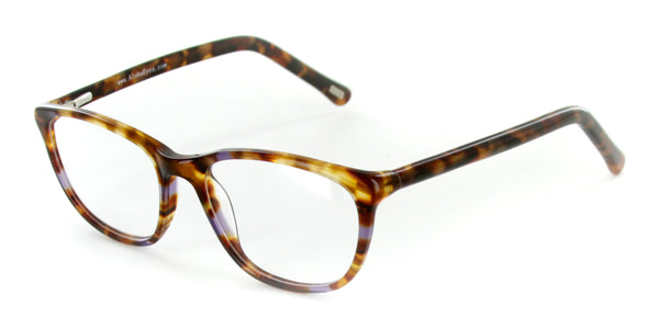 """Matterhorn"" Optical-Quality RX-Able Frames"