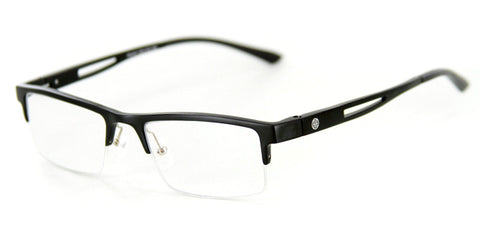 alumni rx01 rx able optical quality aluminum reading glasses