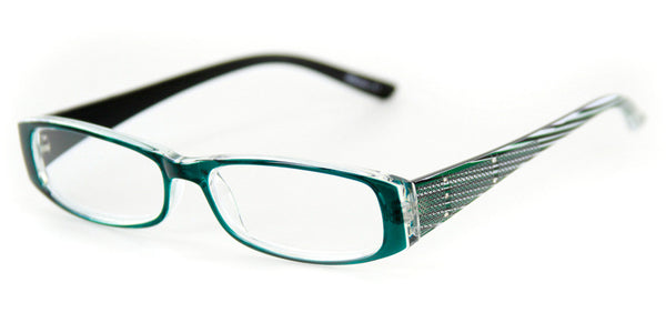 """Avant Garde"" Reading Glasses"