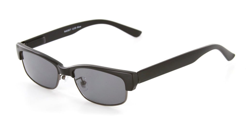 """Base Camp"" Full-Lens Reading Sunglasses (No Bifocal)"