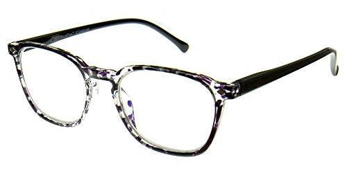 Aloha Eyewear Tek Spex 8002 Unisex Progressive No-Line Bifocal Reader Glasses
