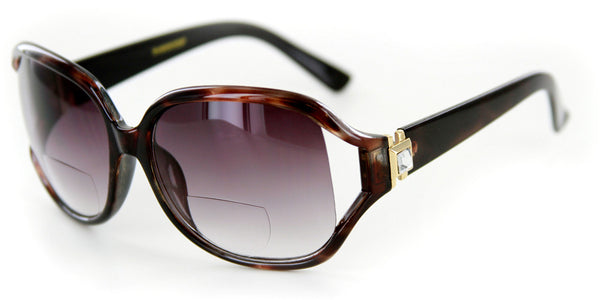 """Class Act"" Bifocal Sunglasses"