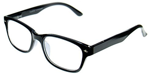 Aloha Eyewear Tek Spex 8005 Unisex Progressive No-Line Bifocal Reader Glasses
